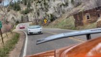 15 Mile Canyon Road Test Drive, Denver, Adrenaline & Extreme