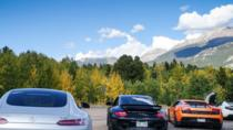 25-Mile Colorado Canyon Test Drive in a Luxury Supercar, Denver, Adrenaline & Extreme
