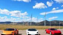 35-Mile Canyon Road Test Drive, Denver, Adrenaline & Extreme