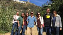Private Half-Day Los Angeles City Tour, Los Angeles, Half-day Tours