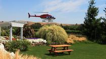 Napa by Helicopter with Wine Tasting and Food Pairing, San Francisco, Helicopter Tours