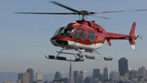 Sightseeing med helikopter over San Francisco, San Francisco, Helicopter Tours
