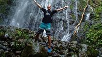 Manoa Falls Waterfall Hiking Tour, Big Island of Hawaii, Hiking & Camping