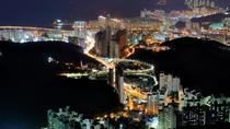 Busan Night Tour Including a Cruise, Busan, City Tours