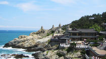 Full-Day Busan Tour Including Haedong Yonggungsa Temple, Busan, null