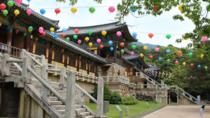 Gyeongju Day Trip from Busan Including UNESCO World Heritage Sites, Busan