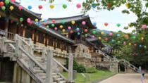 Gyeongju UNESCO World Heritage Sites and History Full-Day Tour with Lunch, Busan, Day Trips