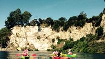 2-Hour Waikato River Guided Kayak Trip from Taupo, Taupo, Kayaking & Canoeing