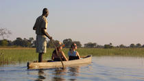 Best of Botswana 9 day safari to Okavango Delta, Savuti and Chobe National Park, Kasane, Multi-day ...