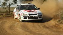 Barossa Rally Car Drive 8 Lap and Ride Experience, Barossa Valley, Adrenaline & Extreme