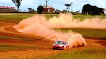 Victoria Rally Car Drive 8 Lap and Ride Experience, Melbourne, Adrenaline & Extreme