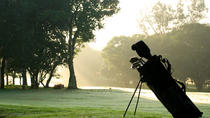 Golf Clubs Hire at Malaga Airport, Malaga, Self-guided Tours & Rentals