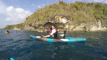 St Lucia Kayak Fishing Tour, St Lucia, Fishing Charters & Tours