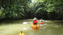 St. Lucia Marigot Bay to Roseau River Kayaking Tour, St Lucia, Kayaking & Canoeing