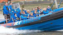 River Thames Fast Boat Experience in London, London, Private Sightseeing Tours