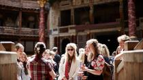 Shakespeare's Globe Theatre Tour with Thames River Cruise in London, London, Day Cruises