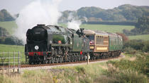 Steam Train and Sea Cruise Adventure Including the Jurassic Coast from Poole, Poole, Day Cruises