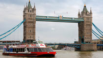 Thames River Jazz and Dinner Cruise, London, Dinner Cruises