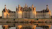 Small Group Wine-Day Trip from Paris: Chambord Castle and Loire Valley Wines, Paris, Day Trips