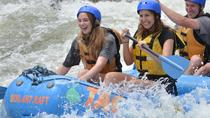 Browns Canyon Intermediate Rafting Trip Half Day, Buena Vista, Other Water Sports