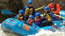 Browns Canyon Intermediate Rafting Trip with Transportation, Breckenridge, White Water Rafting