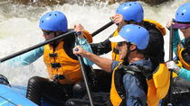 Full Day Pine Creek Expert Rafting Trip, Buena Vista, White Water Rafting & Float Trips