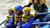 Full Day Rafting Trip in Browns Canyon, Buena Vista, White Water Rafting & Float Trips