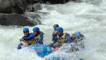 Half Day Expert Rafting Trip on Pine Creek with Lunch, Buena Vista, White Water Rafting & Float...