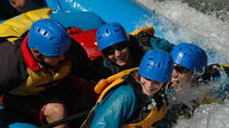 Half Day Rafting Trip in Browns Canyon with Lunch, Buena Vista, White Water Rafting & Float Trips