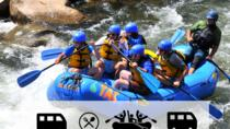 Numbers Express: Advanced Rafting Trip with Transportation, Breckenridge, White Water Rafting