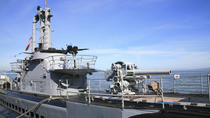 USS Pampanito General Admission, San Francisco, Attraction Tickets