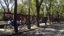 Mexico City Bike and Cultural Tour Including Chapultepec Castle, Mexico City, Viator Exclusive Tours