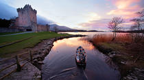 Boat Ride On The Lakes Of Killarney National Park, Killarney, Walking Tours