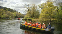 Private Boat Trip on Lakes of Killarney, Killarney