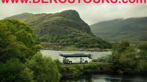 Ring of Kerry-National Park-Lakes of Killarney-German Audio Commentary, Killarney, Audio Guided...