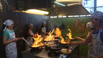 4-Hour Peruvian Cooking Class at Marcelo Batata Restaurant in Cusco , Cusco, Cooking Classes