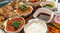 Local Village and Food Tour Including Cooking Class in Delhi, New Delhi