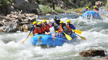 Browns Canyon Full Day Rafting, Buena Vista, White Water Rafting