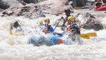 Royal Gorge Half Day Rafting, Cañon City, Other Water Sports