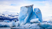 2 day Jökulsárlón Glacier Lagoon and the South Coast Private Tour from Reykjavik, Reykjavik, ...