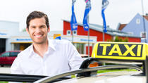 Airport TAXI - KEF International, Reykjavik, Airport & Ground Transfers