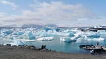 Jökulsárlón Glacier Lagoon Private Tour from Reykjavik, Reykjavik