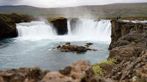 North Iceland Express 2-Day Private Tour from Reykjavik, Reykjavik, Day Trips