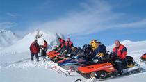 Private Golden Circle Tour with Snowmobiling on a Glacier from Reykjavik, Reykjavik, Private ...