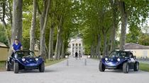 Half-Day Margaux Médoc Self-Guided Small Cabriolet Wine Tour, Bordeaux, Half-day Tours