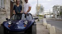 Margaux Médoc Full Day Self-Guided Cabriolet Tour from Bordeaux with Wine Tastings, Bordeaux,...