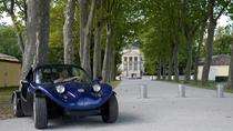 Margaux Médoc Half Day Self-Guided Cabriolet Tour from Bordeaux with Wine Tasting, Bordeaux,...