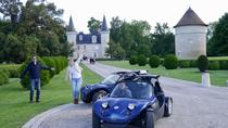 Medoc: Express Discovery Self-Guided Cabriolet Tour, Bordeaux, Self-guided Tours & Rentals