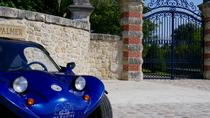 Medoc Margaux Self-Guided Tour in a Cabriolet with Wine Tasting from Bordeaux , Bordeaux, Half-day ...