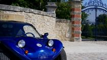 Pauillac Medoc Full Day Self-Guided Cabriolet Tour from Bordeaux with Wine Tastings, Bordeaux,...